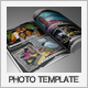 Torn Comic Photo Template - GraphicRiver Item for Sale