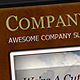Awesome Company - ThemeForest Item for Sale