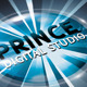 Prince Digital Studio Business Card - GraphicRiver Item for Sale