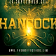 Hancock Movie Poster - GraphicRiver Item for Sale