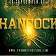 Hancock Movie Poster - GraphicRiver Item for Sale