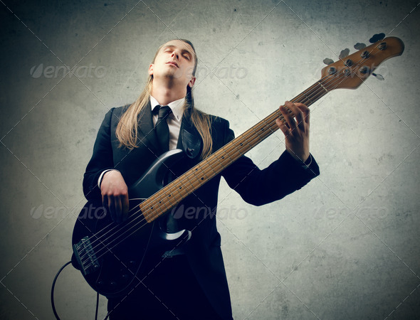bass - Stock Photo - Images