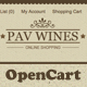 Pav Wines Responsive Theme Nulled
