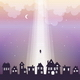 Going to Heaven - GraphicRiver Item for Sale