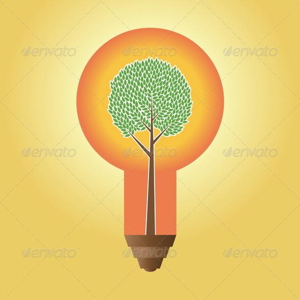 Green Idea - Flowers & Plants Nature