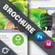 Green Energy Brochure Template - GraphicRiver Item for Sale