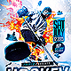 Hockey Flyer Template - GraphicRiver Item for Sale
