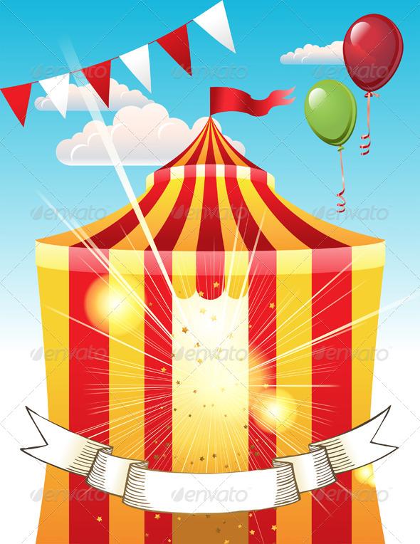 Circus - Miscellaneous Conceptual