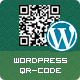 WordPress QR Codes - CodeCanyon Item for Sale