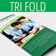 Multipurpose Tri-Fold Brochure Template Vol 03 - GraphicRiver Item for Sale