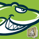SharkBoost - Illustrative Mark for Speedy Business - GraphicRiver Item for Sale