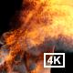 Fire Explosion 4 K V2 - VideoHive Item for Sale
