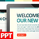 Colorful Powerpoint Template - GraphicRiver Item for Sale