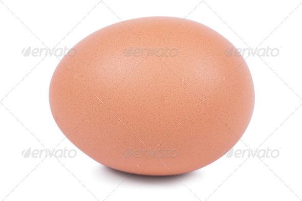 Egg - Stock Photo - Images
