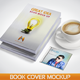 Book Cover Mockup - GraphicRiver Item for Sale