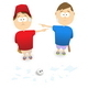Pointing Fingers - GraphicRiver Item for Sale