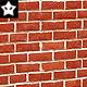 Tileable Brick texture 2 - 3DOcean Item for Sale