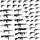Big Gun Collection - GraphicRiver Item for Sale
