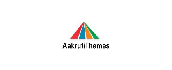 Aakrutithemes logo b