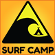 Surf Camp - GraphicRiver Item for Sale