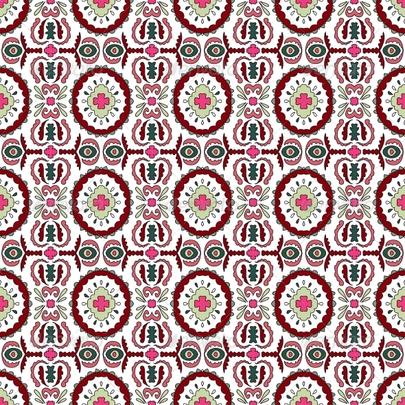 Geometric Pattern for Printing - Patterns Decorative