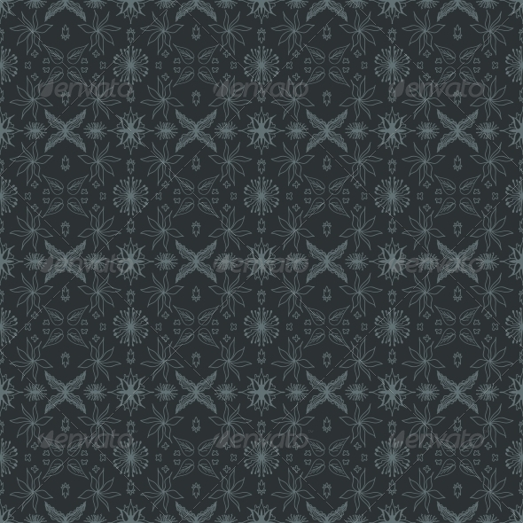 Seamless Background for Printing - Patterns Decorative