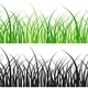 Seamless Grass Set - GraphicRiver Item for Sale