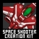 Space Shooter Creation Kit - GraphicRiver Item for Sale