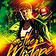 Mixtape Release Party Flyer V2 - GraphicRiver Item for Sale