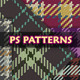 Photoshop Fabric Pattern Pack II - GraphicRiver Item for Sale