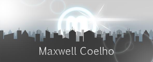 Maxwell web designer