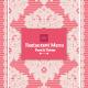 Pink Menu Design - GraphicRiver Item for Sale
