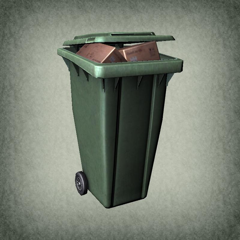 Trashbox скачать торрент - фото 11