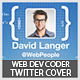 Web Designer Developer Coder Twitter Header Photo - GraphicRiver Item for Sale