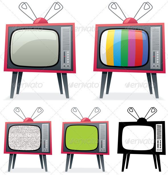 Retro TV - Retro Technology