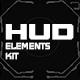 HUD Elements Kit - VideoHive Item for Sale