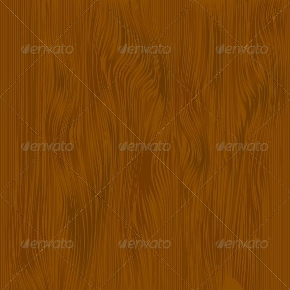 Wooden Boards Background Vector - Backgrounds Decorative