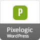 Pixelogic Responsive Multi-purpose WordPress Theme - ThemeForest Item for Sale