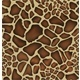 Realistic Seamless Giraffe Skin Pattern - GraphicRiver Item for Sale