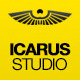 iCarus Fullscreen Studio for WordPress Nulled