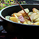 Fried Potatoes - VideoHive Item for Sale
