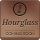 Hourglass - Responsive Coming Soon Page - ThemeForest Item for Sale