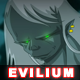 EVILIUM - Original Anime Template - VideoHive Item for Sale