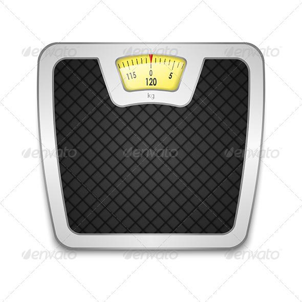 Scales - Health/Medicine Conceptual