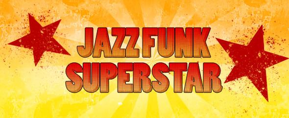 Jazzfunksuperstar aj long new