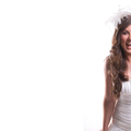 Half isolated bride crying - PhotoDune Item for Sale