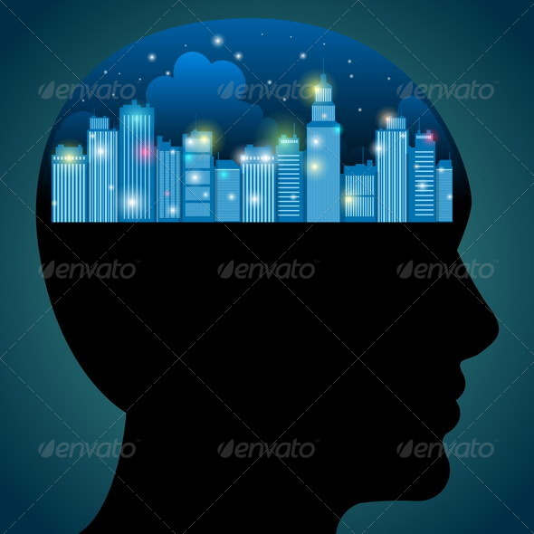 City of Ideas - Miscellaneous Conceptual