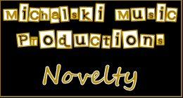 Children's Music and Novelty Tracks