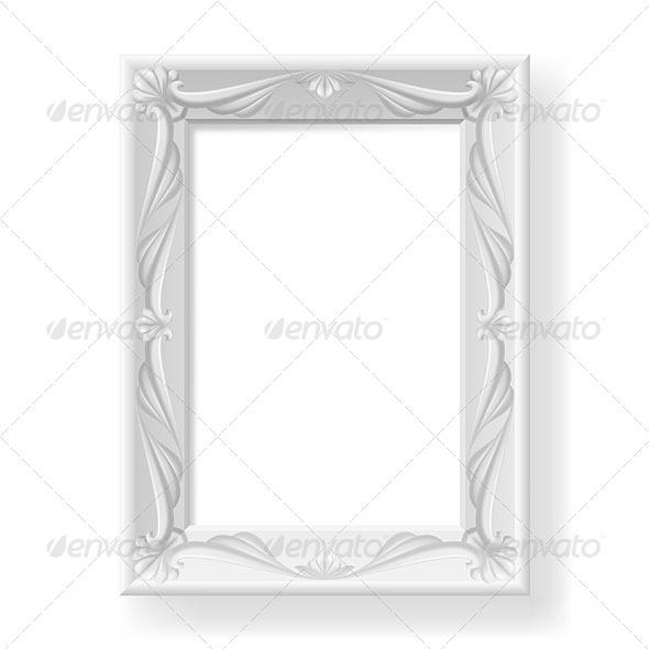 Frame - Miscellaneous Vectors