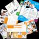 Hospital Healthy Promotion Flyer Bundle vol 01 - GraphicRiver Item for Sale